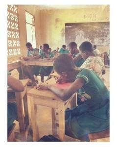 (1-24-14- Feyaise-Kumasi, Ghana, West Africa)